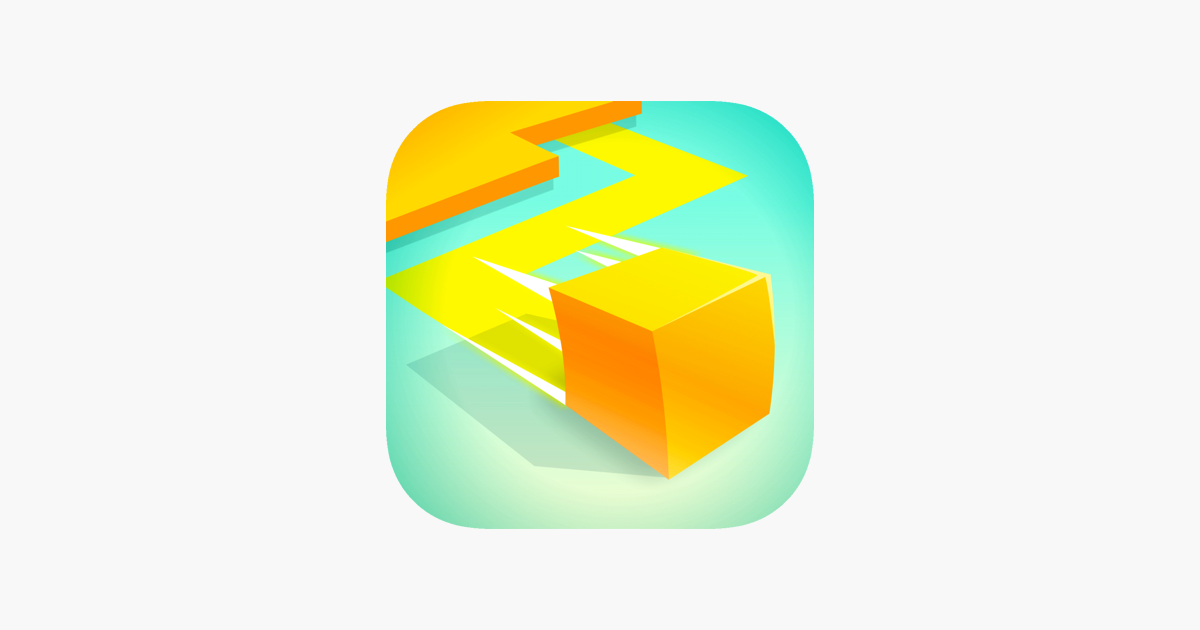 Paper.io」をApp Storeで