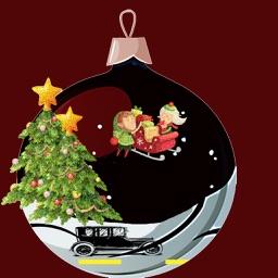Christmas Animated - Ride Home