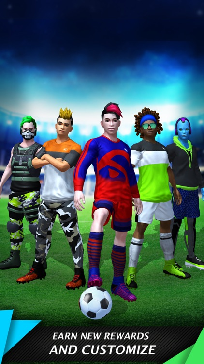All-Star Soccer! screenshot-4
