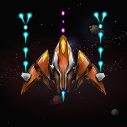 Galaxy fight - space shooting