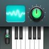 虚拟合成器 - 模拟乐器