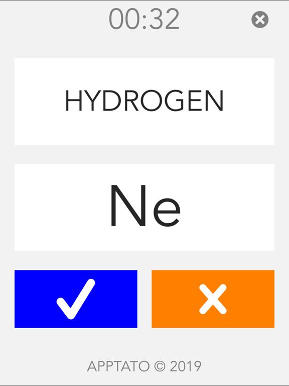 真または偽の化学 (は広告ない)のおすすめ画像3