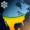 WeatherMaps -