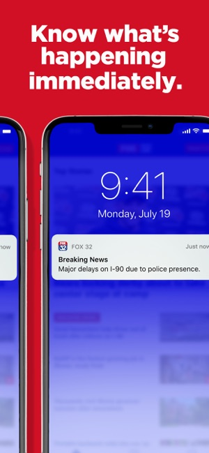 FOX 32: Chicago News & Alerts on the App Store