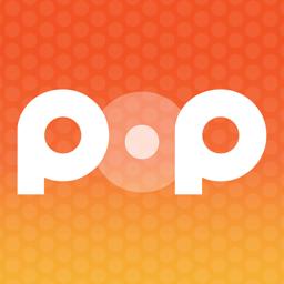 Ícone do app PopAGraph: Editor de foto