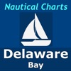 Delaware Bay – Nautical Charts