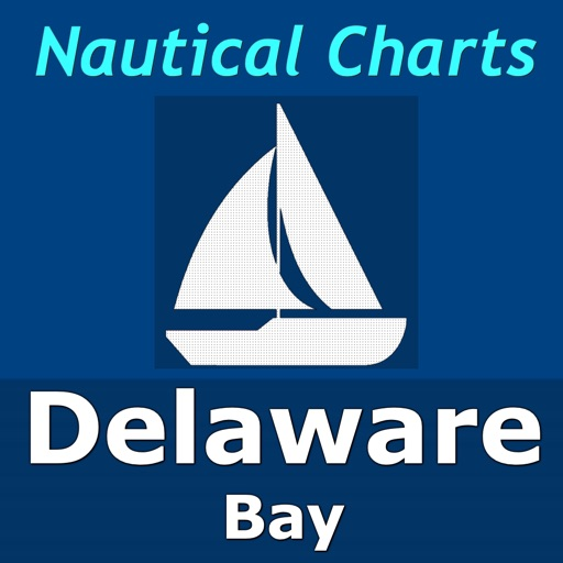 Delaware Bay – Nautical Charts