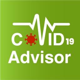 Covid-19 Advisor