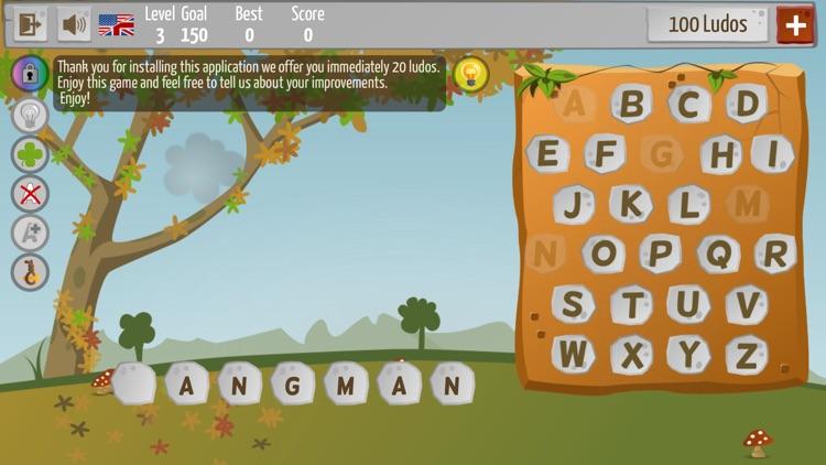 Hangman Premium screenshot-3