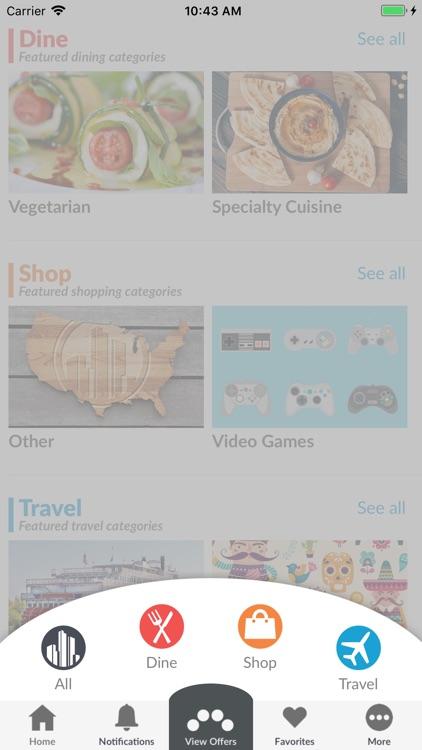 Passport Mobile screenshot-3