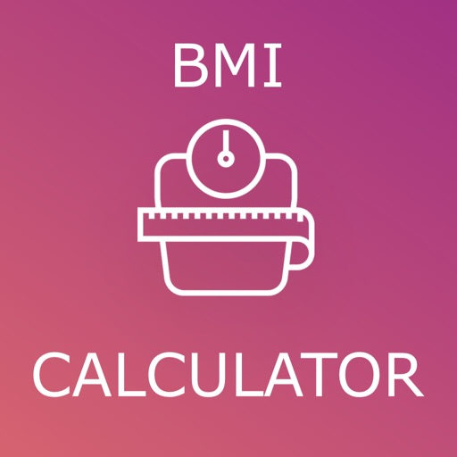 My BMI Calculator!