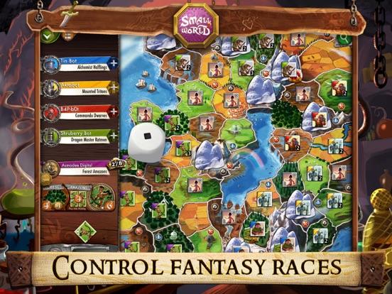 Small World - The Board Gameのおすすめ画像4