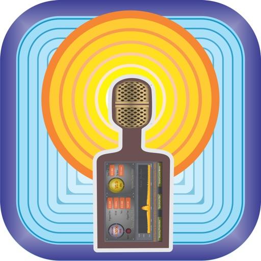 SoundMeter+ iOS App
