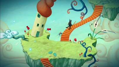Screenshot from Figment: Journey Into the Mind