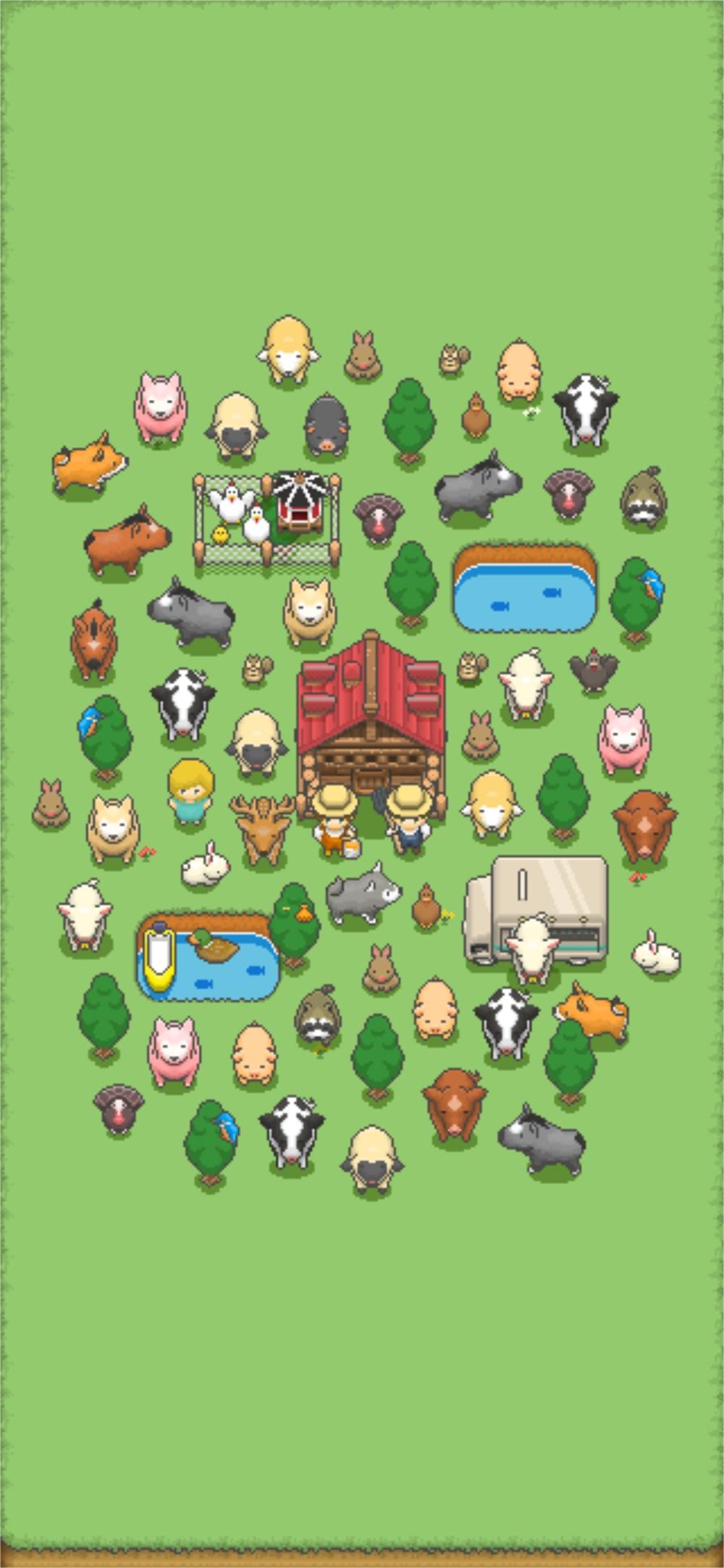 Tiny Pixel Farm – Go Farm Life Cheat Codes
