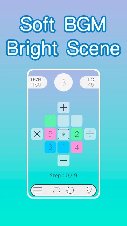 PuzNum – Slide Number Puzzle screenshot-3