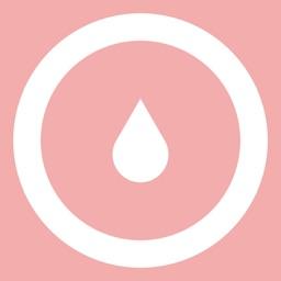 Period. - menstrual diary