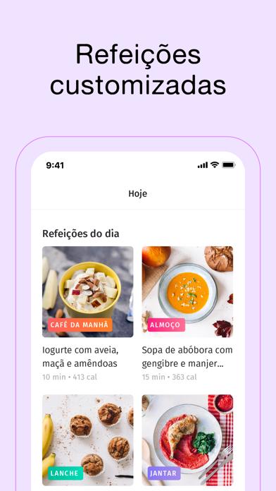 Baixar 8fit: Exercícios e Alimentar para Android
