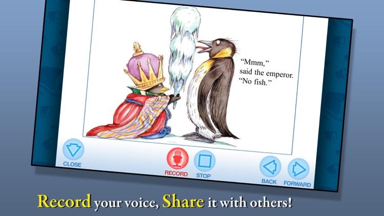 Tacky and the Emperor screenshot-3