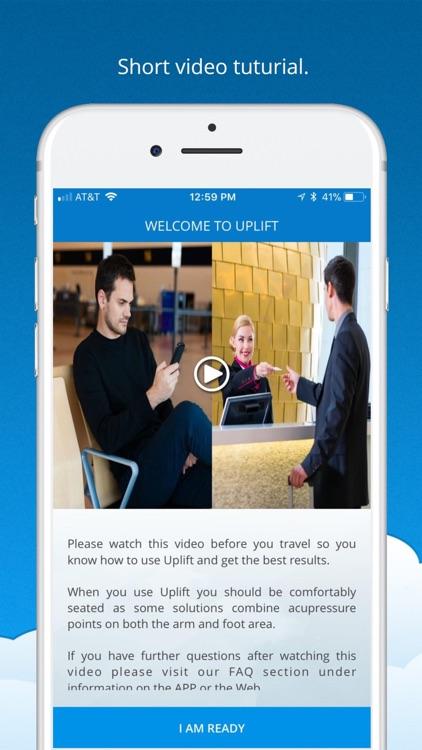 Uplift Pro - For Business screenshot-4