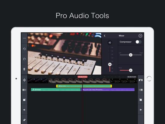 KineMaster - Video Editor Screenshots