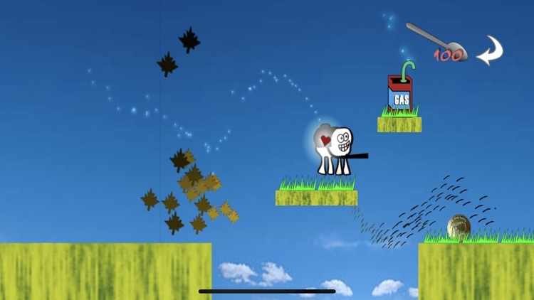 Mow Mow screenshot-5