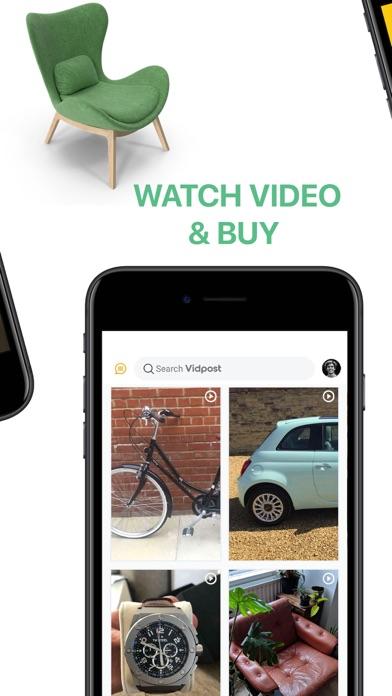 Vidpost - Video Marketplace screenshot three
