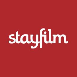 Ícone do app Stayfilm