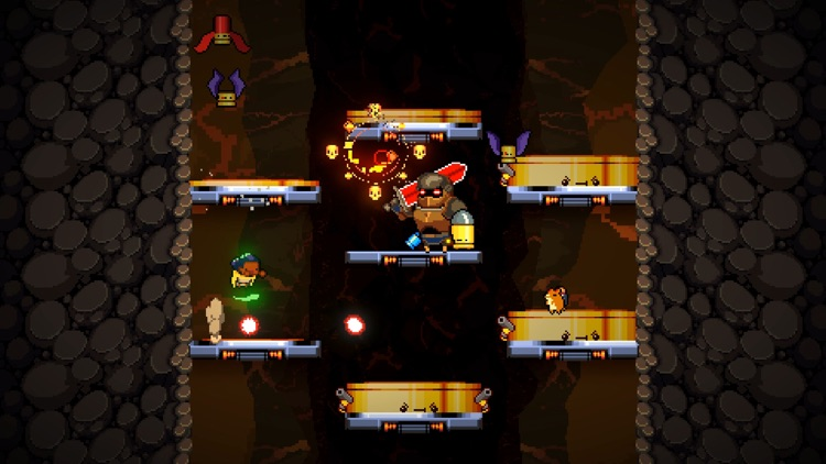 Exit the Gungeon screenshot-2
