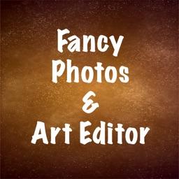 Fancy Photos & Art Editor