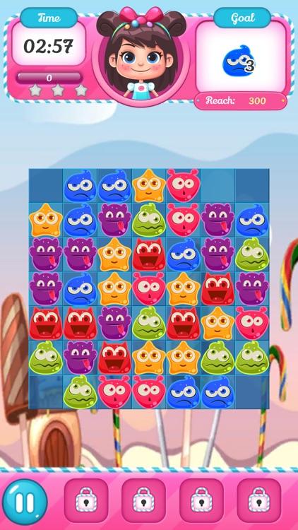 Candy Star Start screenshot-3