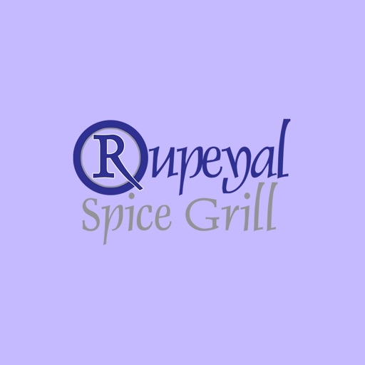 Rupeyal Spice Grill icon
