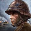 世界战争: 策略游戏和军事战争模拟器