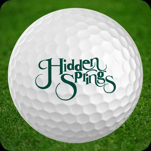 Hidden Springs Golf Course