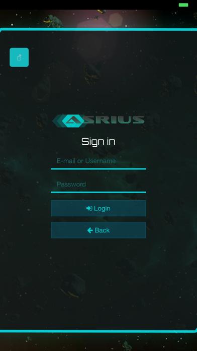 Screenshot #3 pour Asrius