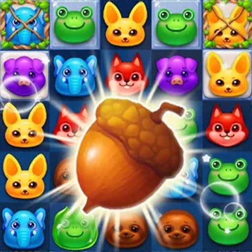 Jelly Pet Mania Legend