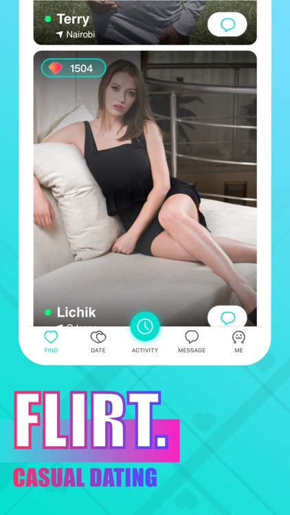 Hookup Dating:One Night Stand screenshot-3