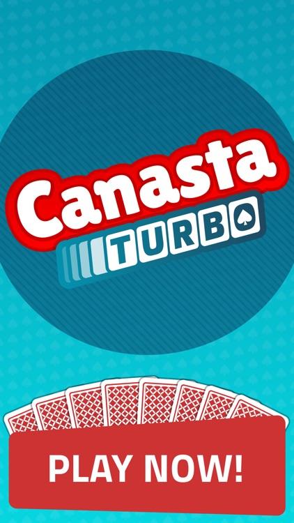 Canasta Jogatina: Card Games screenshot-4