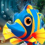 Fish Race: New Fun Shark Games