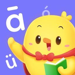 叫叫快乐拼音-儿童早教益智启蒙游戏