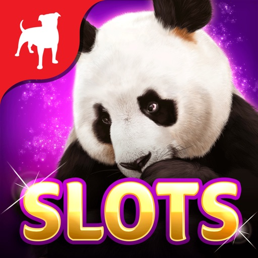 Hit it Rich! Casino Slots Game iOS App