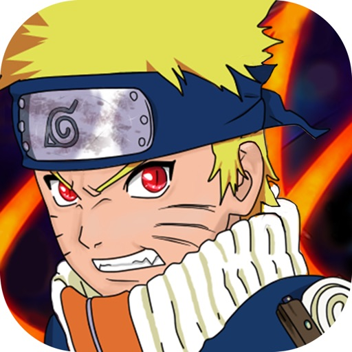 Ultimate Ninja World