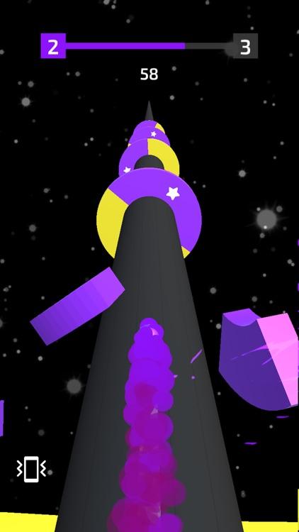Roller Color Helix screenshot-9