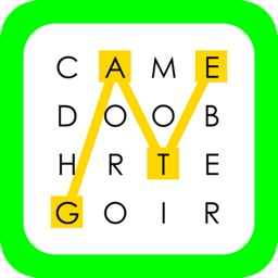 Word Search - Puzzle