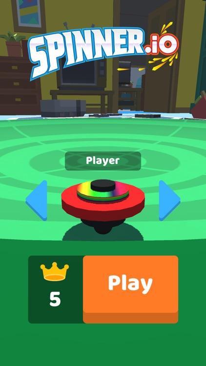 Spinner.io screenshot-0