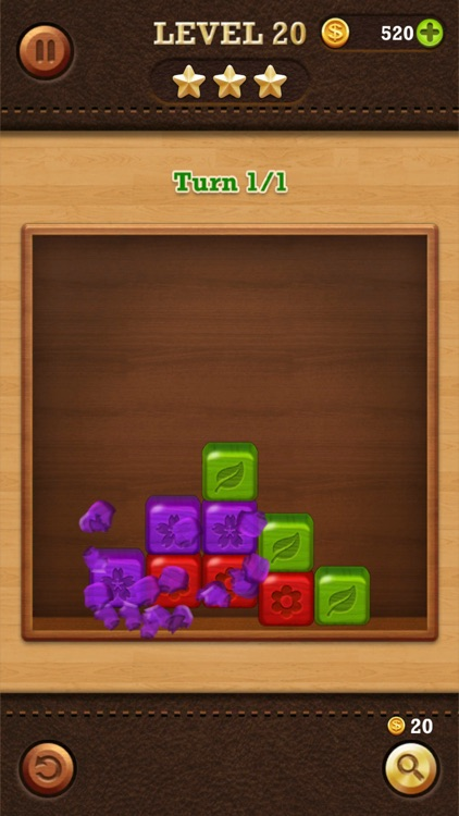 Break the Block: Slide Puzzle screenshot-3