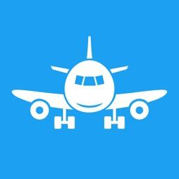 SkyTrack Flight tracker aware