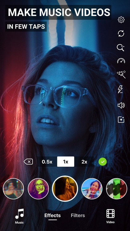 Lipsi - Aesthetic Video Editor by Maxima Apps