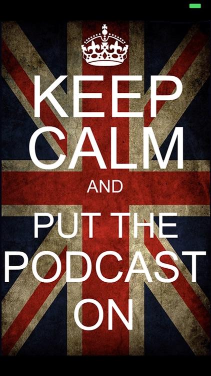 British History Podcast