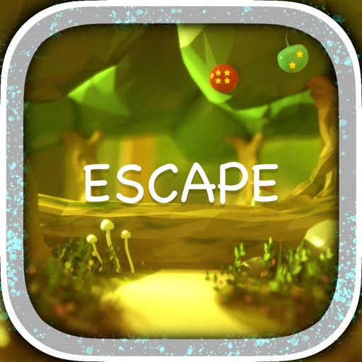 Lost In Forest -escape game-
